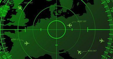 track radar