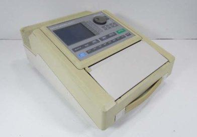 Oscillographic recorders
