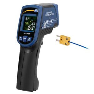 THERMO-ELECTRIC PYROMETERS